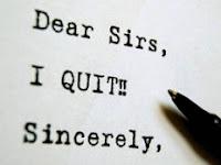 Berniat Resign? Baca 7 Hal Ini!