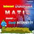 Dampak Jika Internet Indonesia Mati