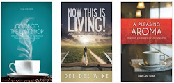 MY DEVOTIONAL BOOKS