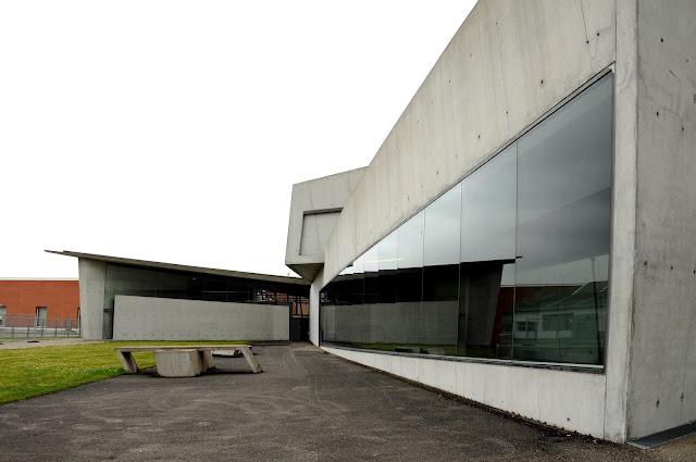 vitra zaha hadid station