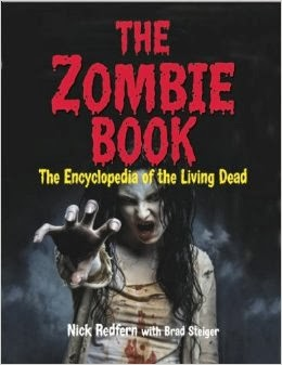 The Zombie Book, US Edition, September 2014: