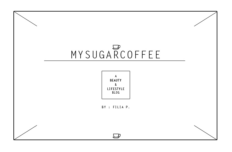 MY SUGARCOFFEE