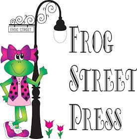Frog Street Press!