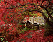 Paisajes de Japón jardin japones paisaje de japon