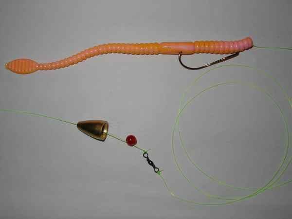 Smith mountain lake bass fishing with worms smith for Carolina rig fishing