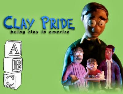 Clay Pride, 1