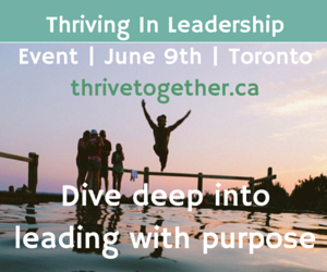 Networking and Leadership Event June 9th