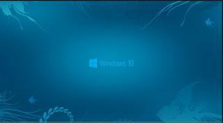 Microsoft mirip air yang mengalir semakin air mengalir jauh semakin berkembang dan maju Download Windows 10 Final Iso