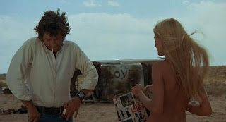 Gratuitous nudity in Vanishing Point