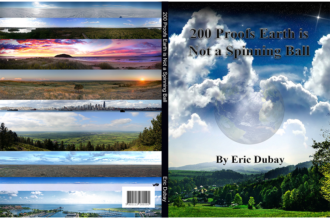 200 Proofs Earth is Not a Spinning Ball Foreign Language Translations 17633513_cover