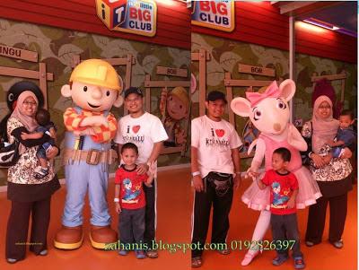 cuti-cuti malaysia nusajaya