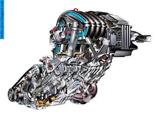 Mercedes b150 engine - صور محرك مرسيدس b150