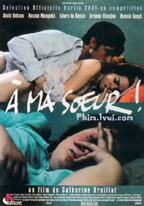 Phim Fat Girl - À Ma Soeur [Vietsub] 18+ Online