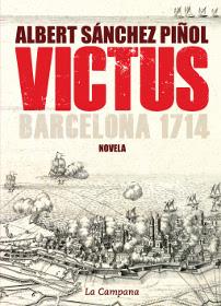 Victus, de Albert Sánchez Piñol