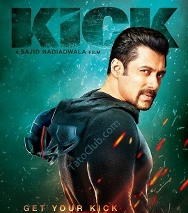 Kick Salman Khan Movie