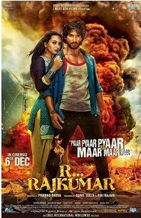 R... Rajkumar (2013) Full Movie HD Mp4 Download