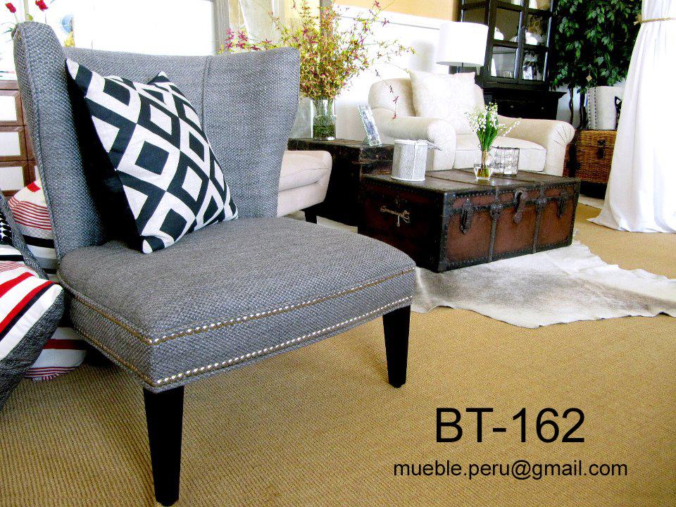 Mueble Per Muebles De Sala Butacas