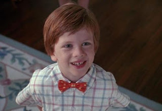 ... do Pestinha (Problem Child)