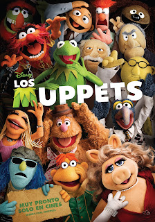 The Muppets: Season 1, Episode 16<br><span class='font12 dBlock'><i>(Sands, Agent of Morra)</i></span>