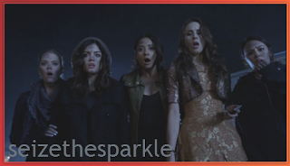 PLL What's in the trunk?