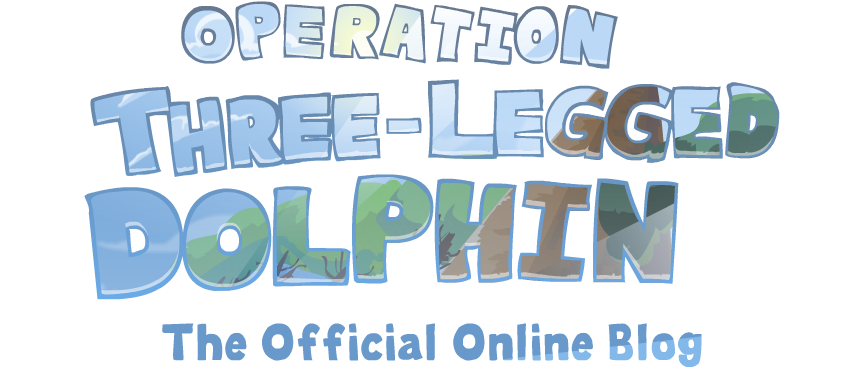 Operation Three-Legged Dolphin