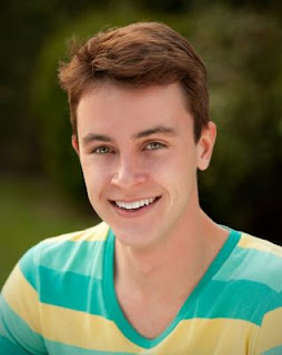 Actor Ryan Kelley