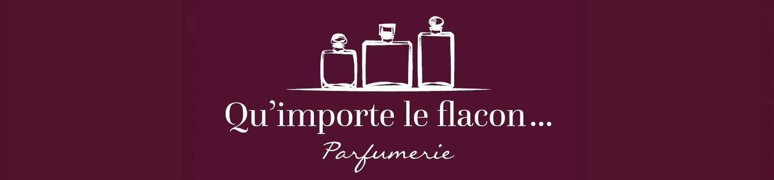 Parfumerie Qu'importe le flacon