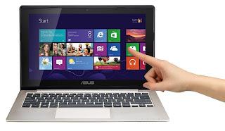 Harga spesifikasi dan review laptop Asus Vivobook S200E