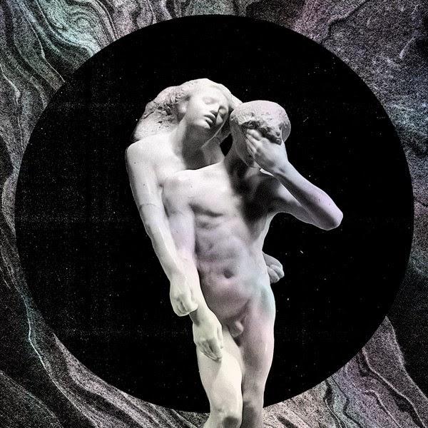 Arcade Fire - Reflektor  Cover