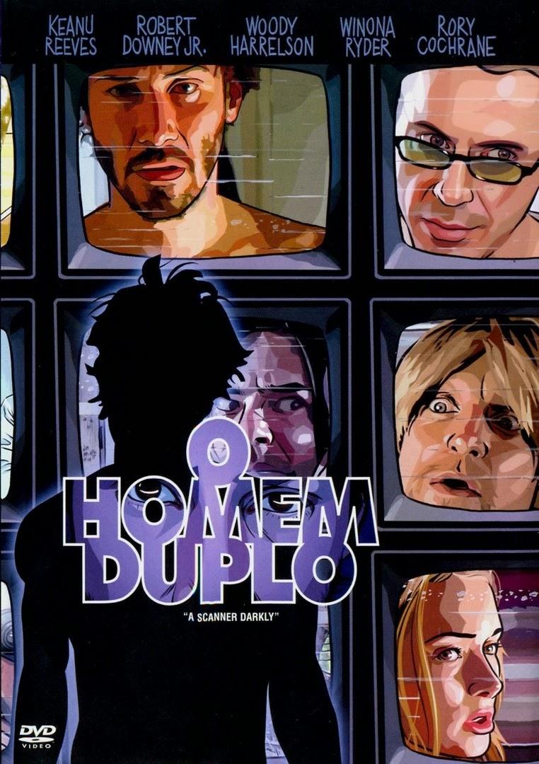 O Homem Duplo – Dublado (2006)