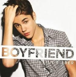 เพลง Boyfriend – Justin Bieberเพลงสากลใหม่ 2012  mv