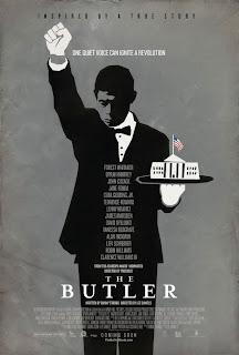 Lee Daniels' The Butler for free