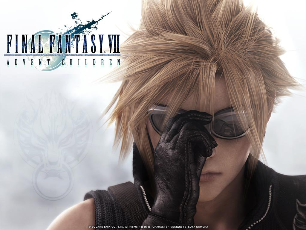 Final Fantasy VII - Gallery Photo