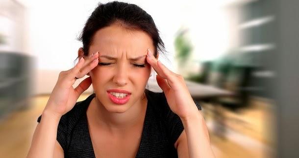 As mulheres sentem mais dor