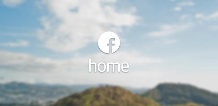 تحميل تطبيق فيس بوك هوم Facebook Home لهاتف جالاكسي اس 4 واتش تي سي وان