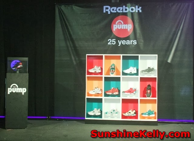 Reebok, Sports Shoes, Reebok Classic Party, Reebok Spring Summer 2014 Collections, reebok pump