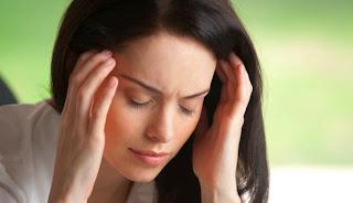 4 Cara Ampuh Dan Mudah Mengatasi Migrain