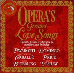 Opera's Greatest Love Song