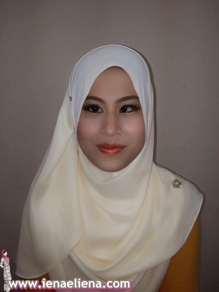Make Up Cik Pengapit