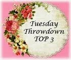 3 x Tuesday Throwdown