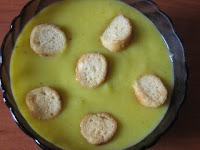 Supa crema de dovlecel
