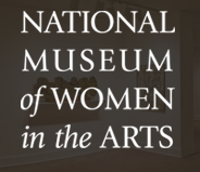 «NATIONAL MUSEUM OF WOMEN IN THE ARTS»