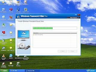 hack windows 7 password using password killer