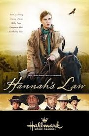 Ver Hannah's Law (2012) Online