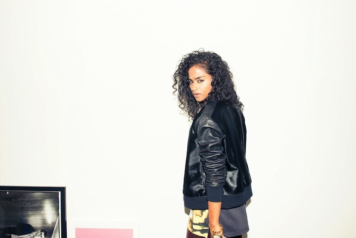 VASHTIE via the coveteur