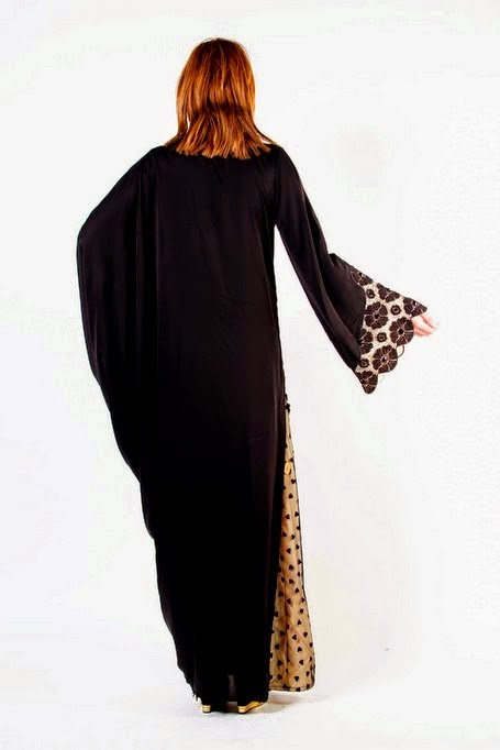 Abaya Designs In Pakistan