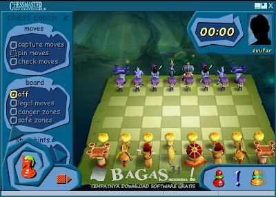 Chessmaster 10th Edition ( Rip ) 3
