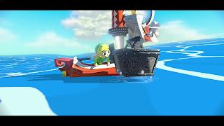 the legend of zelda the wind waker hd screen 4 E3 2013   The Legend of Zelda: The Wind Waker HD (Wii U)   Artwork, Concept Art, Screenshots, & Trailer