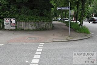 Burgstraße / Klaus-Groth-Straße