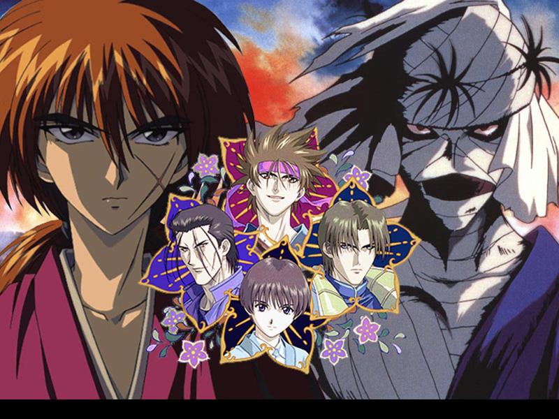 Series animes que mas os gusta x) Kenshin_Shishio_Wallpaper800-611793